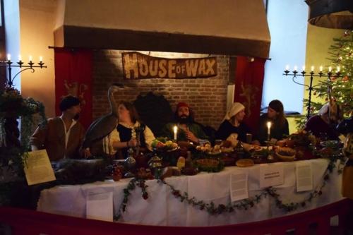 House of Wax – Floris evenement (120)